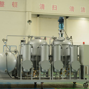 YUNENG YNZSY-LTY500 Tire Oil Refinery/Oil Filter Machine