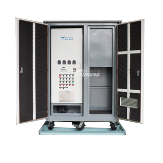 Double-stage High Vacuum Transformer Oil Purification Machine