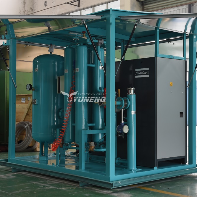 2018 New Design Transformer Hot Air Dryer